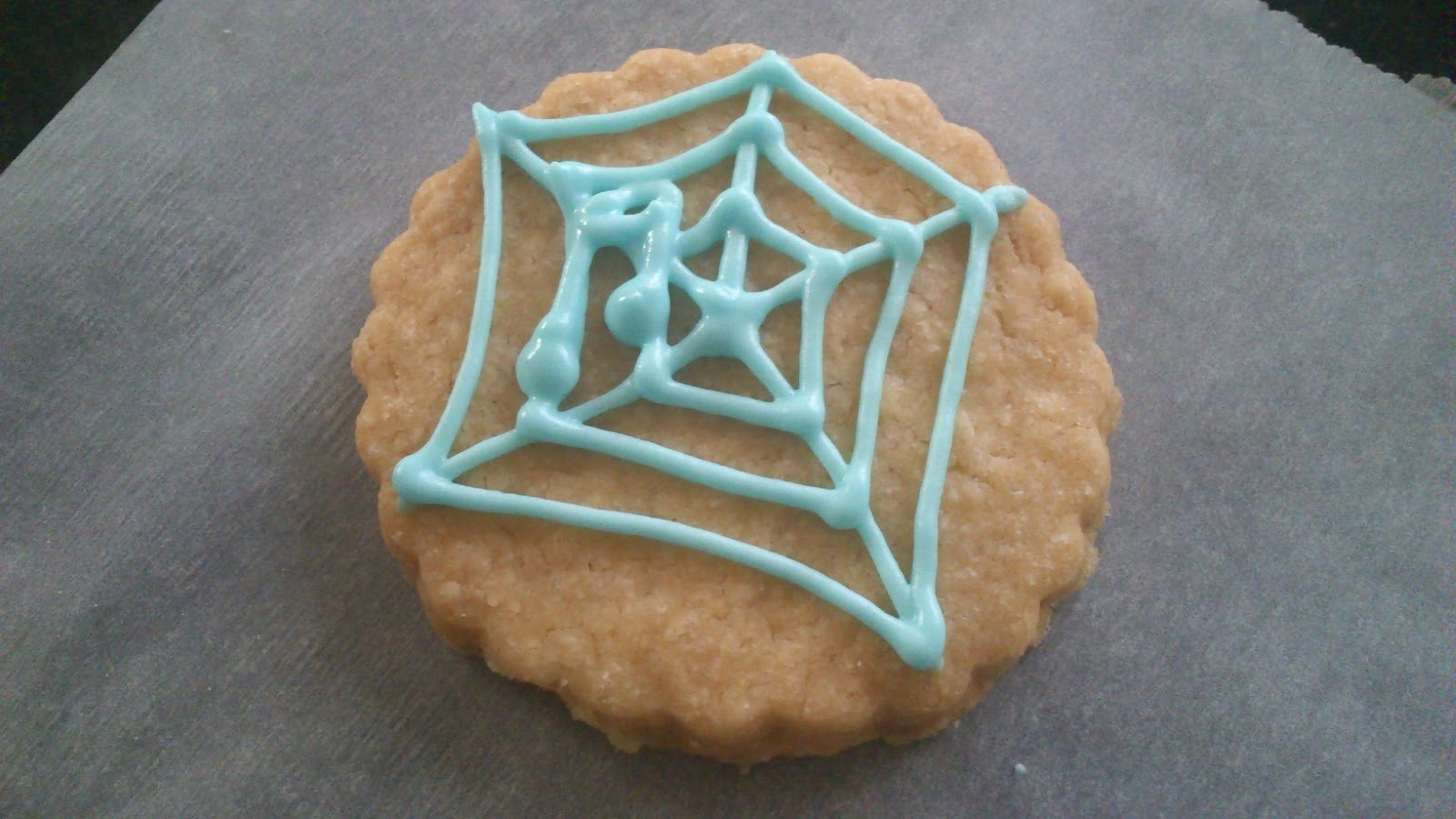 Galletas de Mantequilla Decoradas