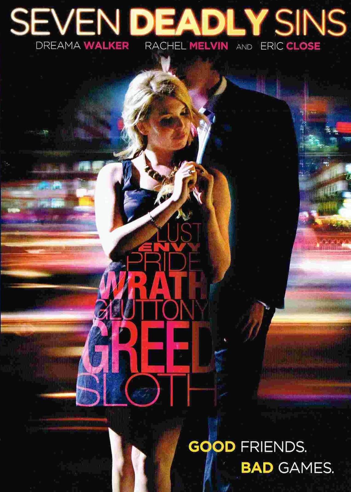 Siete pecados (2010)