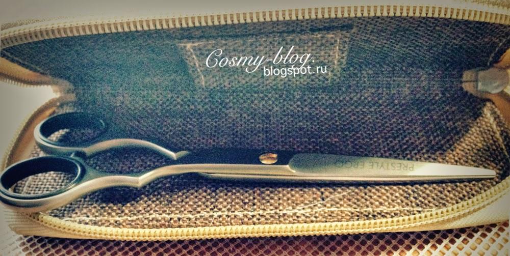 профессиональные ножницы Jaguar Prestyle Ergo