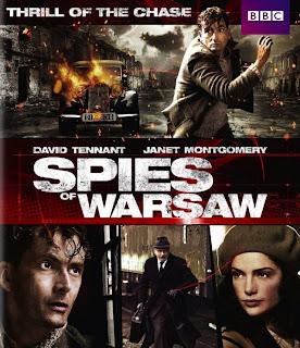 Những Tên Gián Điệp Ở Warsaw - Spies Of Warsaw 2012