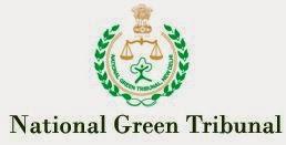 NGT New Delhi Logo