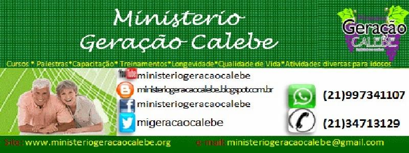 Ministério Geração Calebe