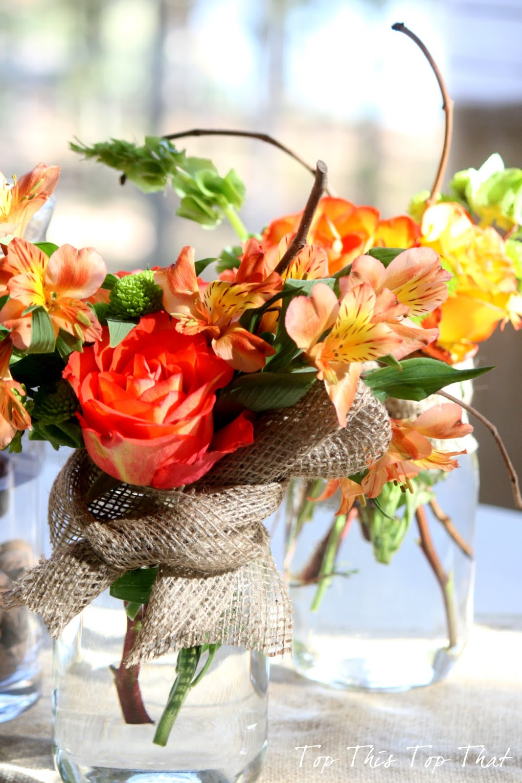 How To Make A Flower Arrangement Cool With How to Make Fall Flower Arrangements Photos
