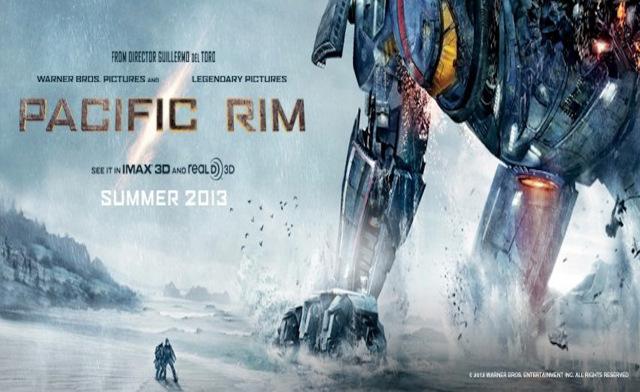 phim pacific rim