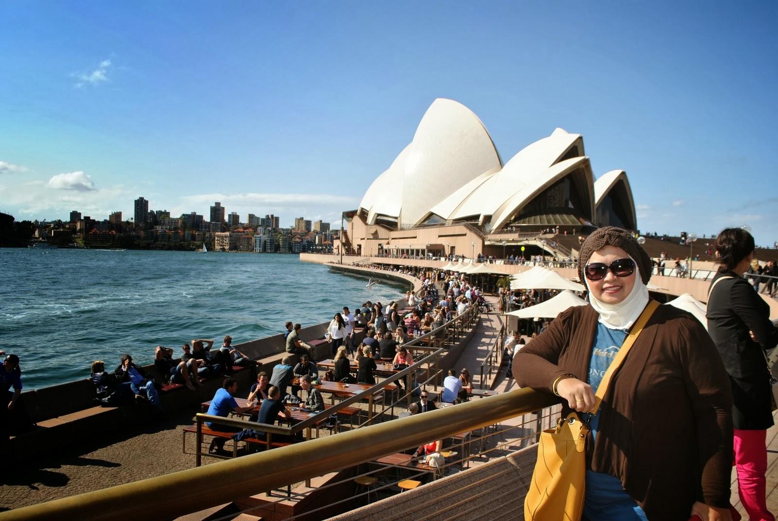 Sydney, Australia (2013)
