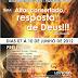 V CONGRESSO DE MOCIDADE - Dia 07 à 10 Junho