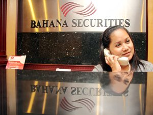 Lowongan Kerja 2013 Terbaru PT. Bahana Securities Untuk Lulusan S1 Berpengalaman - Januari 2013