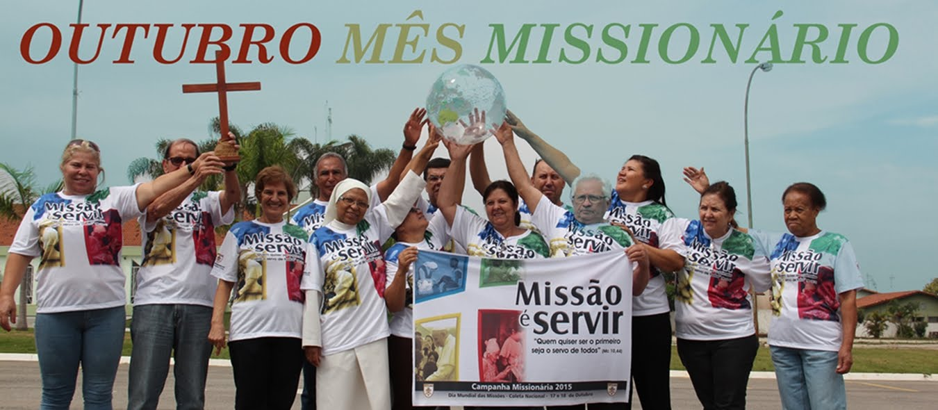 Pastoral da Visitação - Paróquia Coração de Jesus