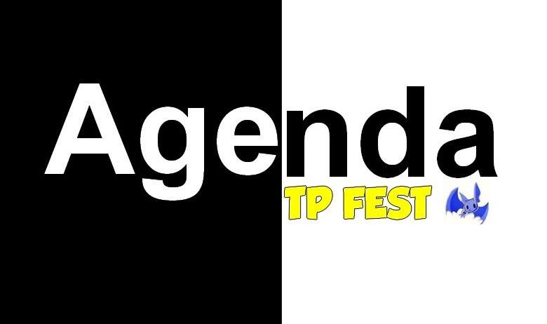 AGENDA TP FEST