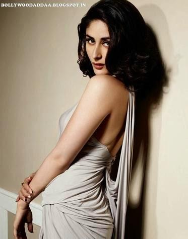 Kareena Kapoor hot photoshoot GQ