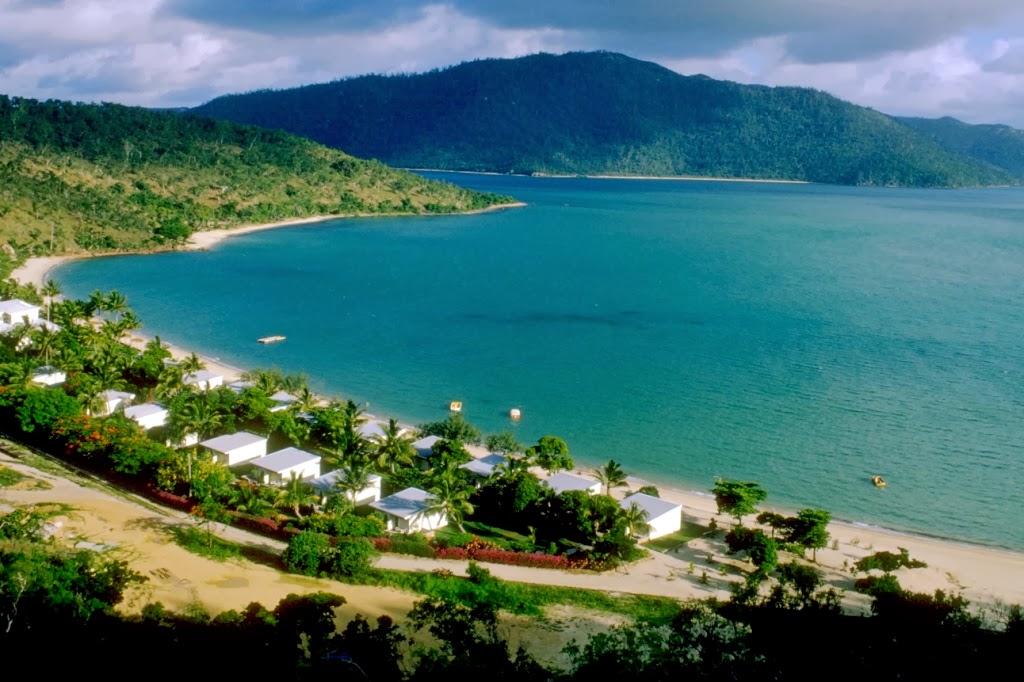 Australia Pacific Island