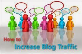 Top 10 Traffic Ideas For Blog Promotion