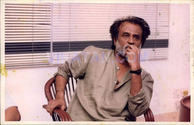 Super Star Rajinikanth's Rare Unseen Pictures 7