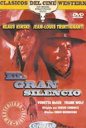 El Gran Silencio (Dir. Sergio Corbucci)