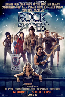 Rock of Ages 2012 Hindi Dual Audio BRRip [400MB]
