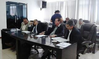 DELMIRO GOUVEIA: Vereadores rejeitam denúncia de Geraldo Xavier contra prefeito e vice
