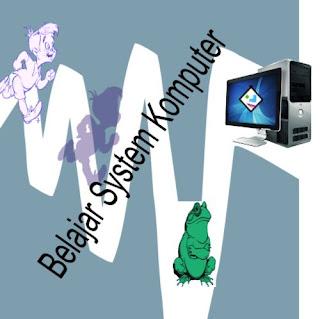 Mengenal Dasar-dasar #Perangkat Keras Komputer