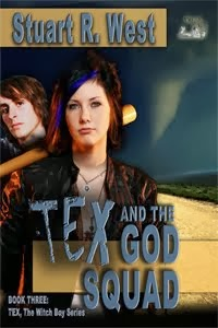 Tex and the God Squad