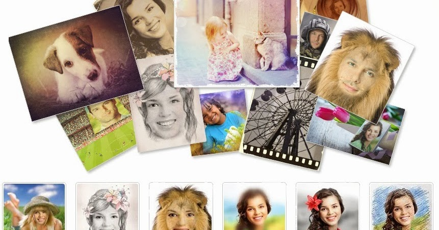 ... Photo Funia : Free Online Photo effect Photo editing reviews