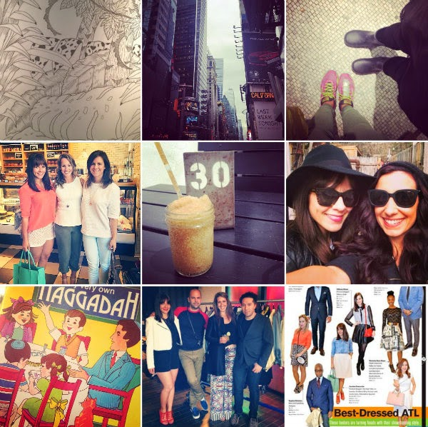 Instagram, My Style Vita, fashion and lifestyle blogger, Atlanta