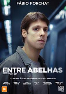 Entre Abelhas - DVDRip Nacional