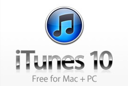iTunes 10 available for download