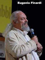 INCONTRI: EUGENIO FINARDI