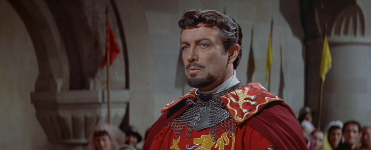 Cast screencaps from movies and tv shows knights of the for 12 knights of round table