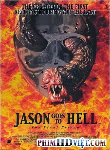 Jason Xuống Địa Ngục: Ngày Thứ Sáu Cuối Cùng