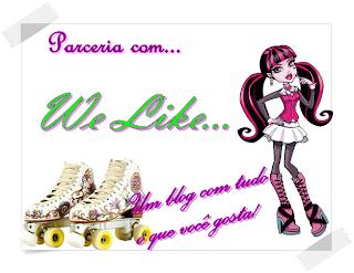Banner do blog: