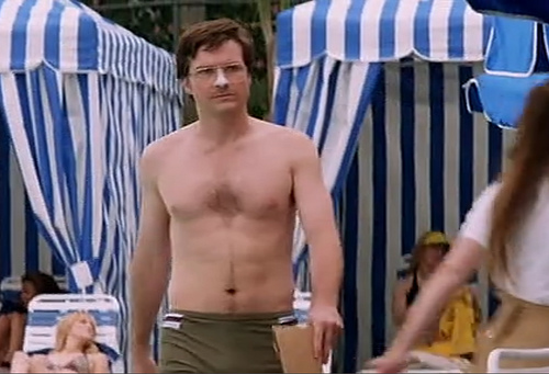 Fashion & Histrionics: The Official Boy of Summer: Jason ... Tobey Maguire Hot