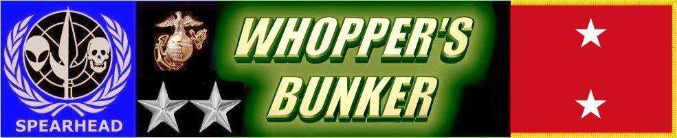 Whopper's Bunker