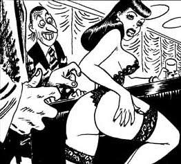reportaje prostitutas cuanto ganan las prostitutas