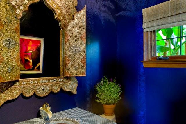Bộ sưu tập Marrakesh