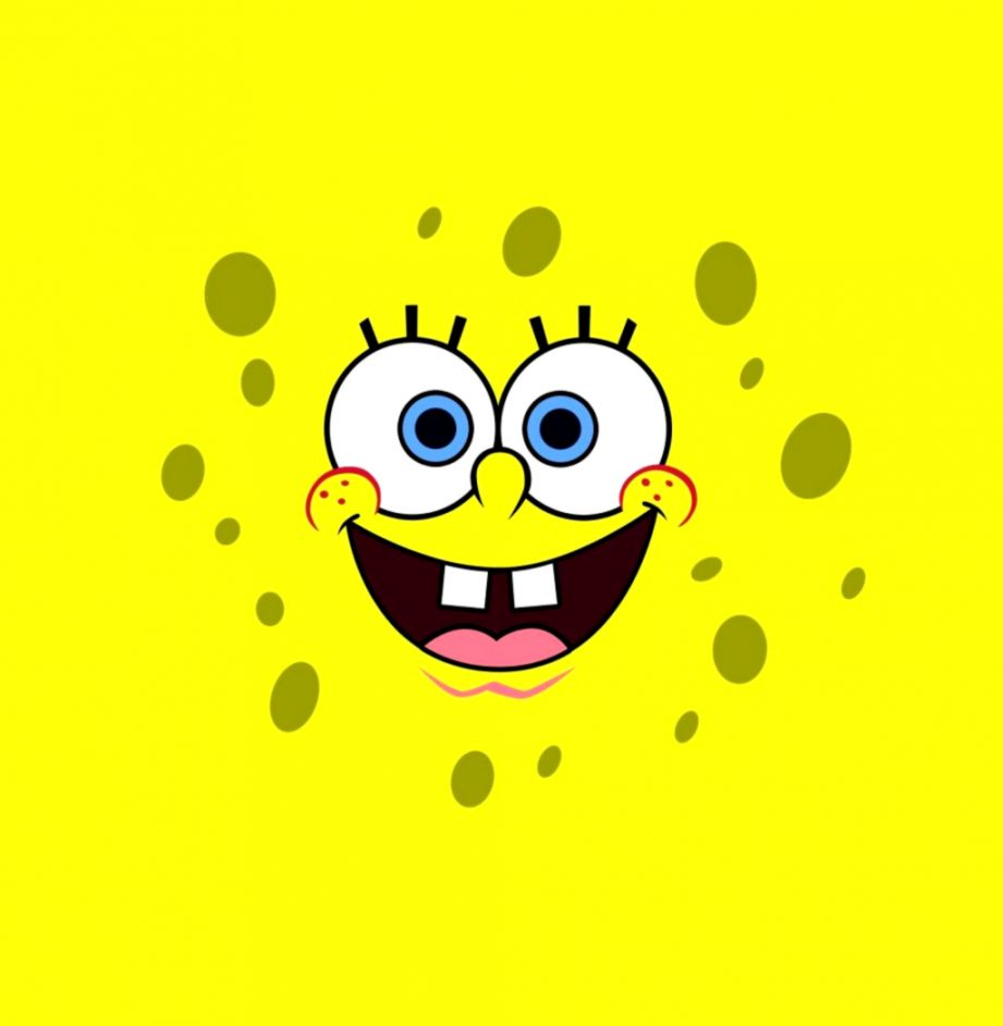 Spongebob Live Wallpaper