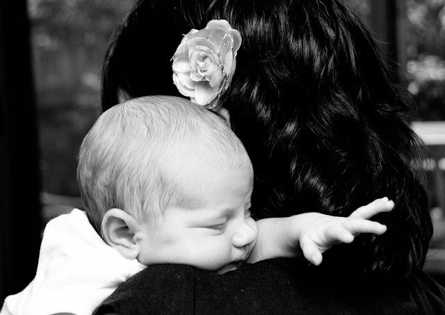 how to enjoy your newborn