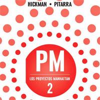 Los Proyectos Manhattan nº 2, de Hickman y Pitarra [Reseña]