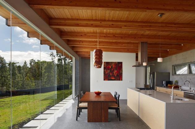 Aneka ide Desain Rumah Kayu Mewah 2015 yg perfect