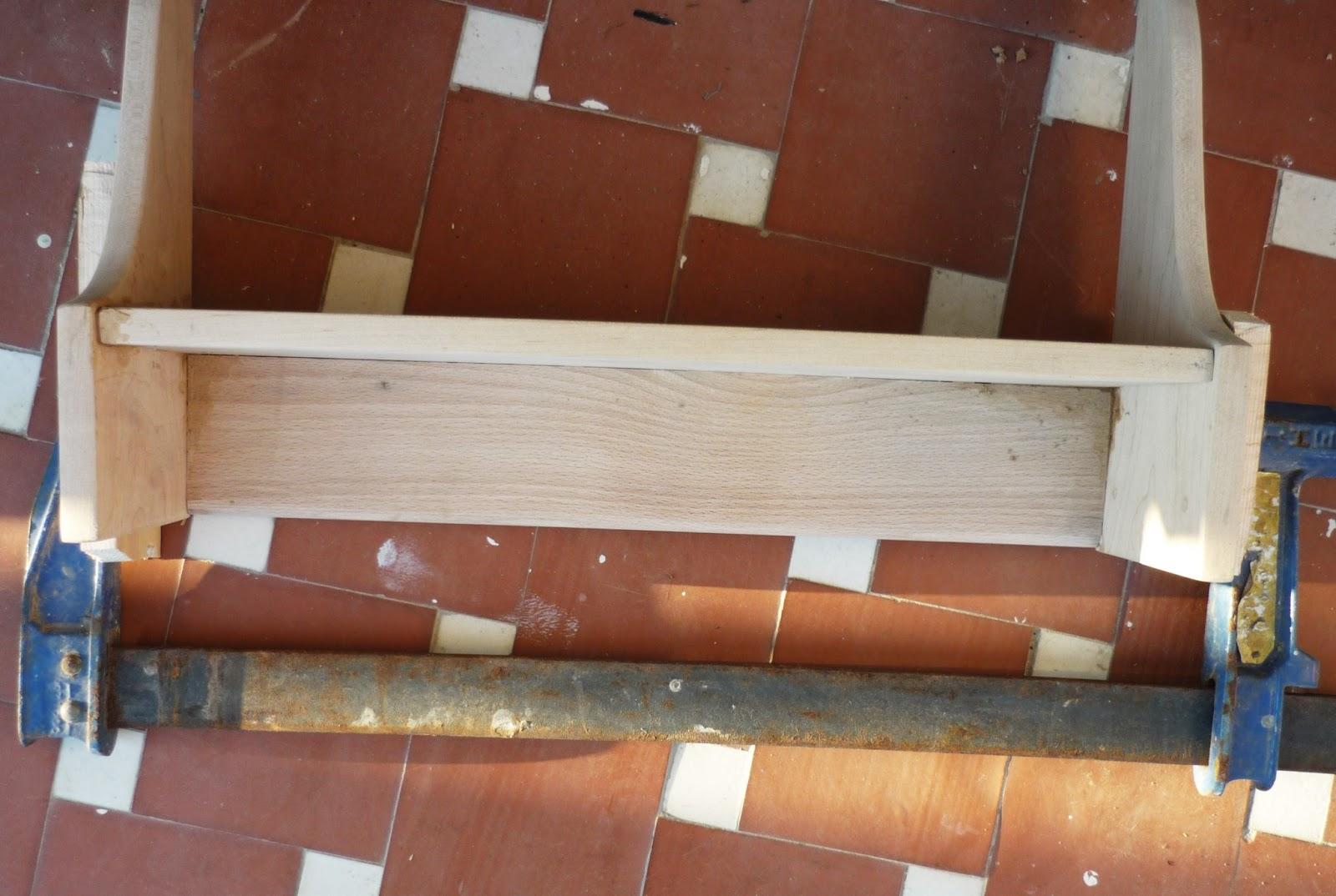 Restauracion y decoracion de madera restaurar tunear - Restaurar una silla de madera ...