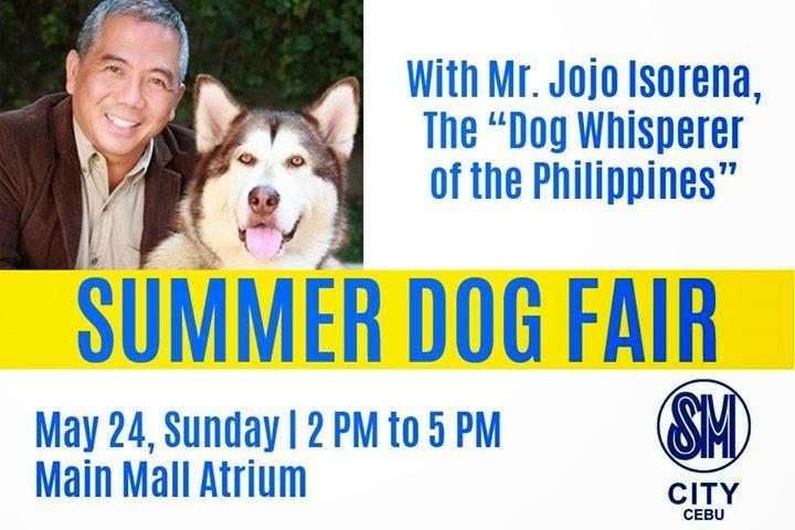 Summer-Dog-Fair-SM-Cebu-1
