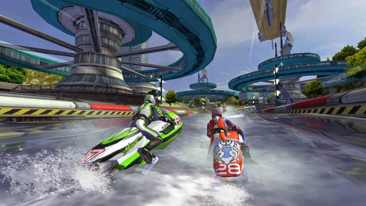 Riptide 2, disponible para ios, android y windows phone