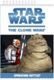 bookcover of STAR WARS Operation Huttlet