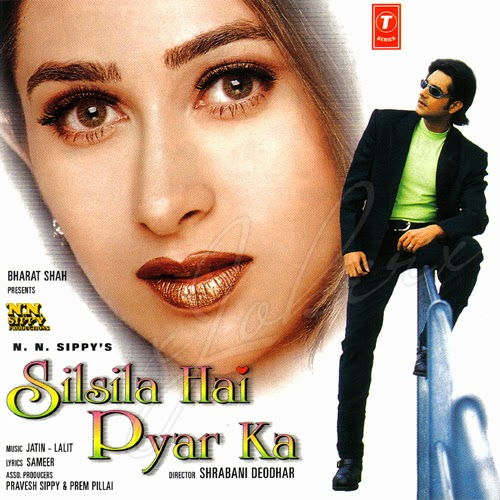 Yeh Silsila Hai Pyar Ka MP3 Song Download- SILSILA