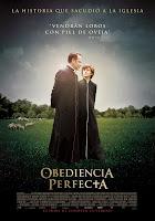 Obediencia perfecta (2013) online y gratis