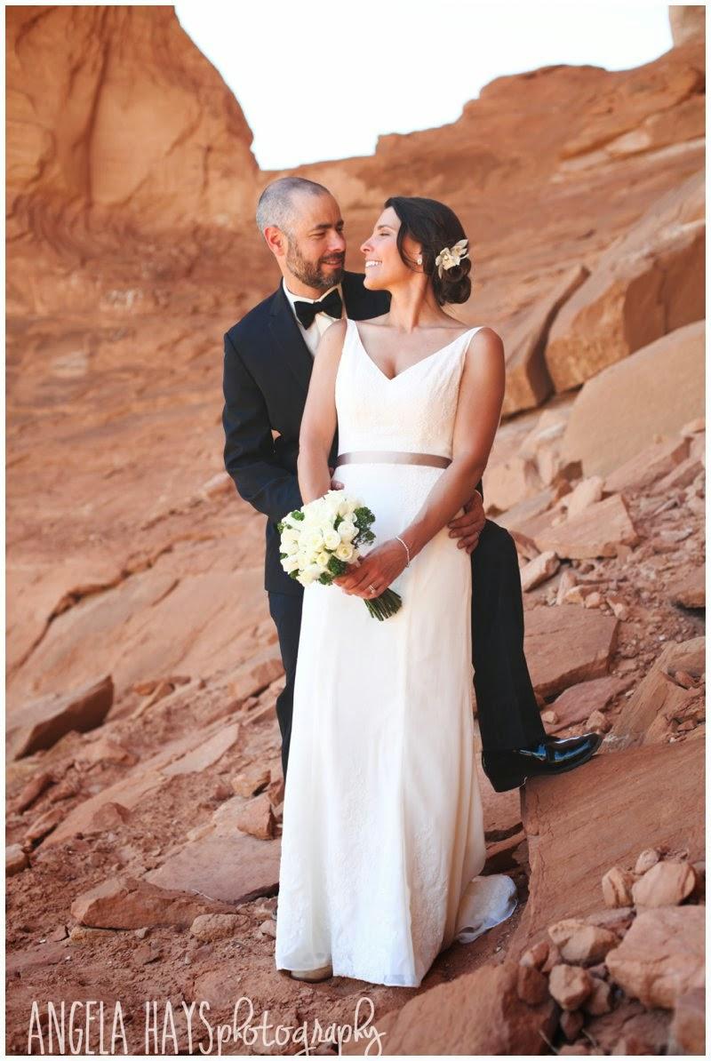 Angela Hays Photography Rachel Jim Moab Wedding