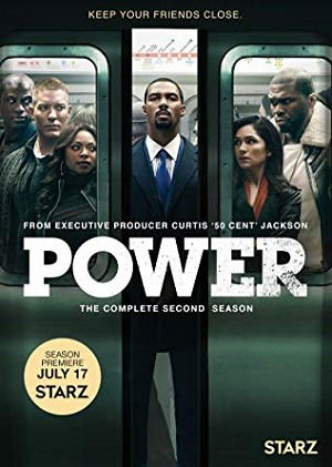 Série Power - 2ª Temporada Legendada 2015 Torrent