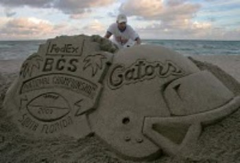 BCS In South Beach