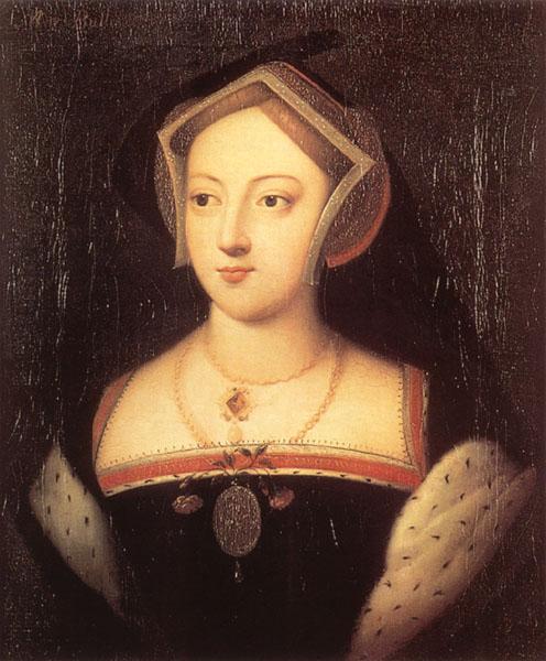 mary boleyn portrait for - photo #5