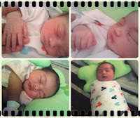 ~Our baby princess - Annur Marissa~