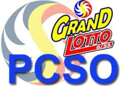 grand lotto 6/55 result august 15 2011